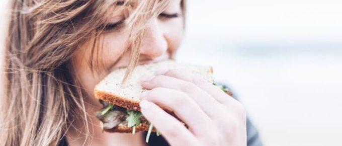 5 comidas que te harán feliz (sin reventarte la dieta)