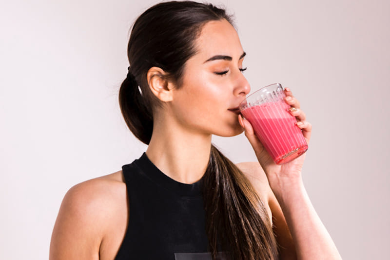 4 Healthy Smoothies That You Need to Try ASAP