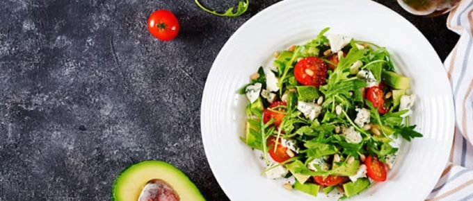 5 Avocado Recipes To Add To Your Healthy Diet