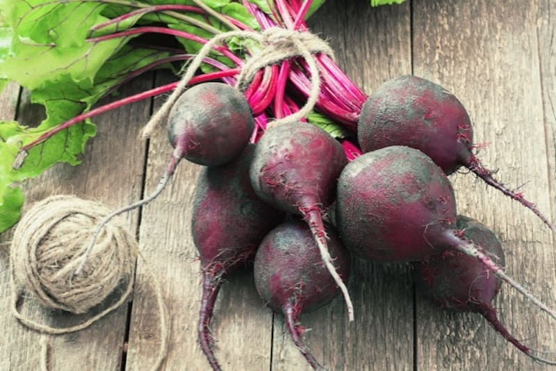 Beet Is The New Power Food For Your Health
