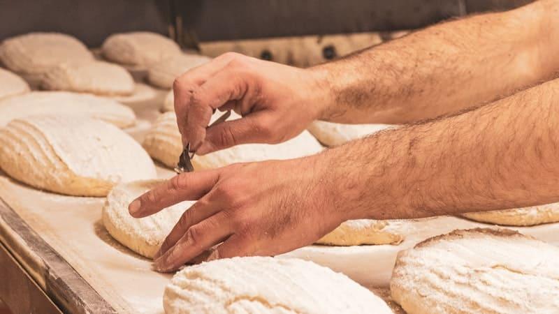 Esta es la mejor forma de hacer pan en casa