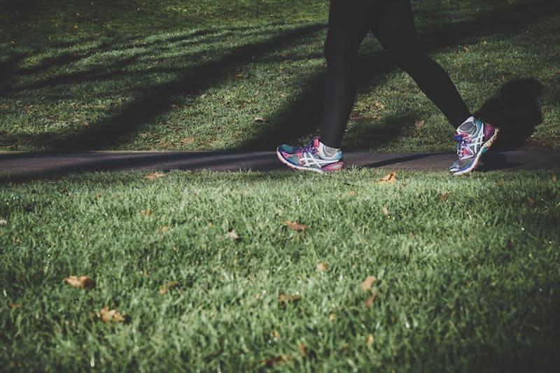Formas sencillas de hacer más ejercicio en tu vida diaria